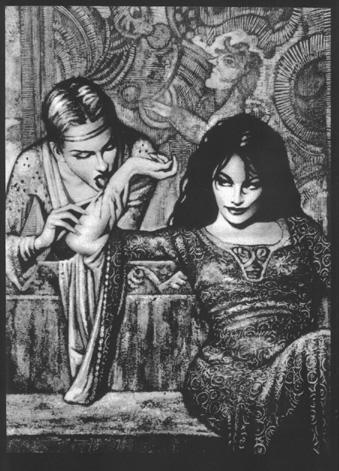 Vampires Dark Ages